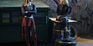 Supergirl - 2.21 - Resist