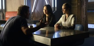 Dark Matter - 3.04 - All the Time in the World