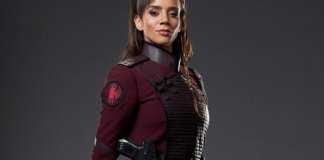 Killjoys - Season 3 - Character Photos