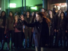 The Originals - 4.13 - The Feast Of All Sinners