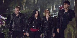 Shadowhunters - 2.19 - Hail and Farewell