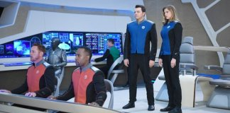 The Orville - 100 - First Promotional Photo