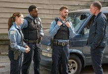 Chicago PD - 5.02 - Promise