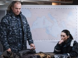 The Last Ship - 4.06 - Tempest