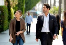 Lucifer - 3.01 - They're Back, Aren't They?