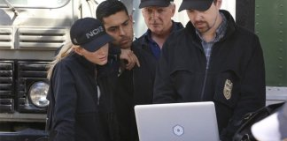 NCIS - 15.03 - Exit Strategy