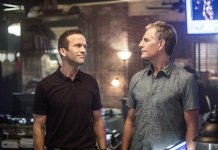 NCIS: New Orleans - 4.01 - Rogue Nation