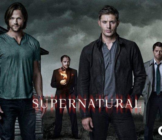 Supernatural - Season 13
