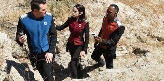 The Orville - 1.03 - About A Girl
