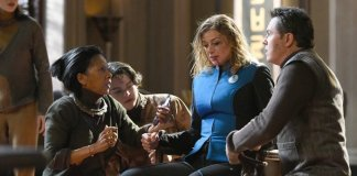 The Orville - 1.04 - If the Stars Should Appear