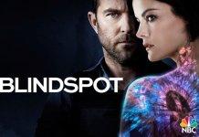 Blindspot - Season 3