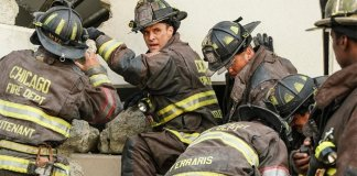 Chicago Fire - 6.04 - A Breaking Point