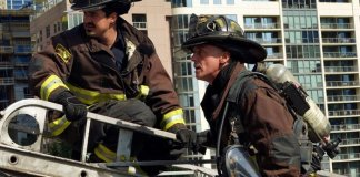 Chicago Fire - 6.06 - Down is Better