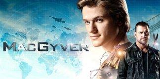 MacGyver - Season 2