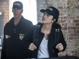 NCIS: New Orleans - 4.06 - Acceptable Loss