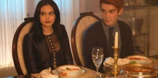 Riverdale - 2.03 - Chapter Sixteen: The Watcher in the Woods