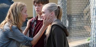 The Gifted - 1.04 - eXit strategy