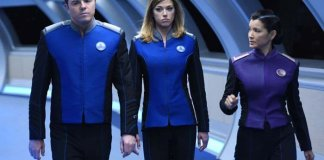 The Orville - 1.06 - Krill