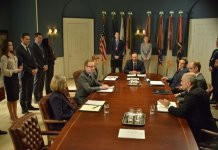 Designated Survivor - 2.07 - Family Ties
