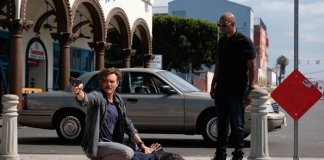 Lethal Weapon - 2.07 - Birdwatching