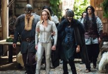 DC's Legends of Tomorrow - 3.09 - Beebo the God of War