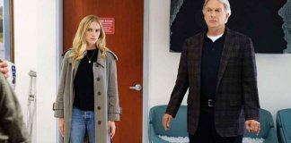 NCIS - 15.09 - Ready or Not