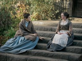 Outlander - 3.08 - First Wife