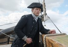 Outlander - 3.09 - The Doldrums