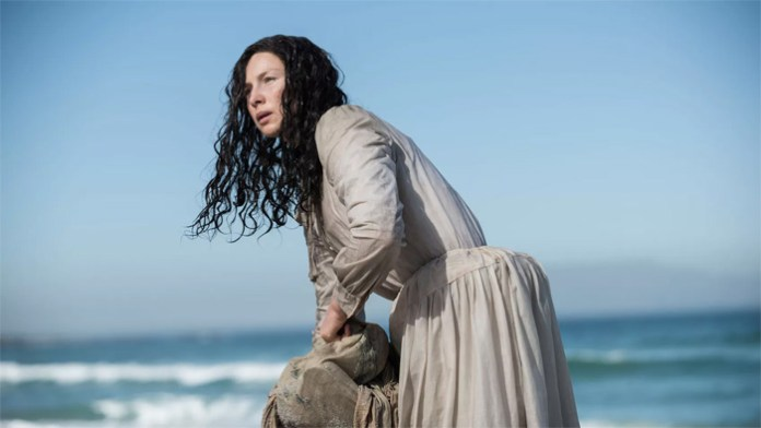 Outlander - 3.11 - Preview01