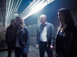 Marvel's Agents of S.H.I.E.L.D. - 5.01 - Orientation - Part 1