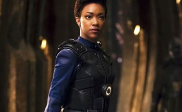 Star Trek: Discovery - 1.09 - Into the Forest I Go