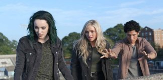 The Gifted - 1.06 - got your siX