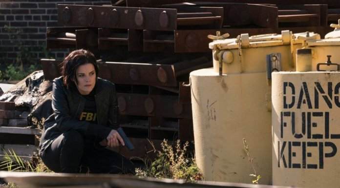 Blindspot - 3.08 - City Folks Under Wraps
