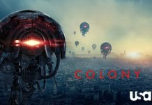 Colony - Season 3