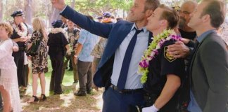 Hawaii Five-0 - 8.10 - The Future is in the Past