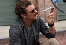 Lethal Weapon - 2.11 - Funny Money
