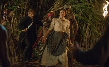 Outlander - 3.13 - Eye of the Storm