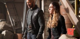 Marvel's Agents of S.H.I.E.L.D. - 5.07 - Together or Not at All