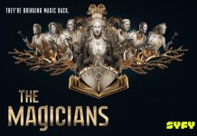 The Magicians - Season 3
