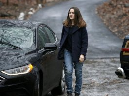 The Blacklist - 5.13 - The Invisible Hand