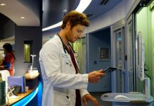 Chicago Med - 3.06 - Ties That Bind