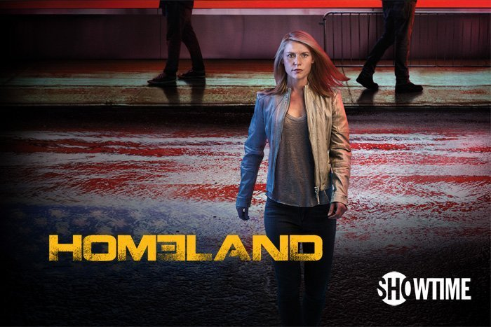 homeland enemy of the state synopsis