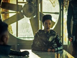 Star Trek: Discovery - 1.11 - The Wolf Inside