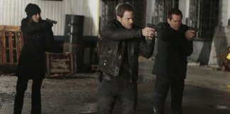 The Following - 3.05 - A Hostile Witness