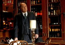 The Blacklist - 5.14 - Mr. Raleigh Sinclair III