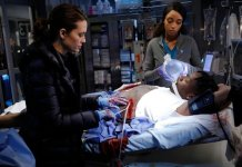 Chicago Med - 3.10 - Down By Law
