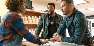 Chicago P.D. - 5.13 - Chasing Monsters