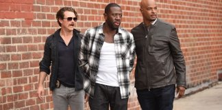 Lethal Weapon - 2.16 - Ruthless