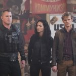 MacGyver - 2.17 - Bear Trap + Mob Boss