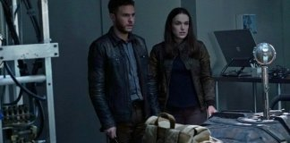 Marvel's Agents of S.H.I.E.L.D. - 5.11 - All the Comforts of Home